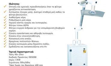 Παρουσίαση DentalEX Purex
