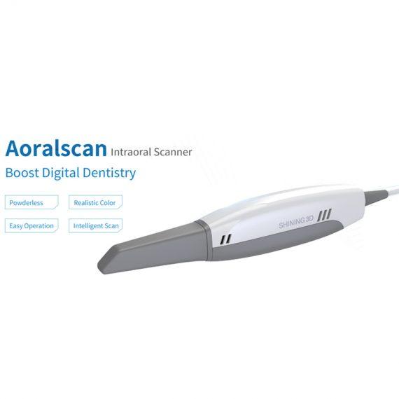 Shining AoralScan 3D Σαρωτής - 1