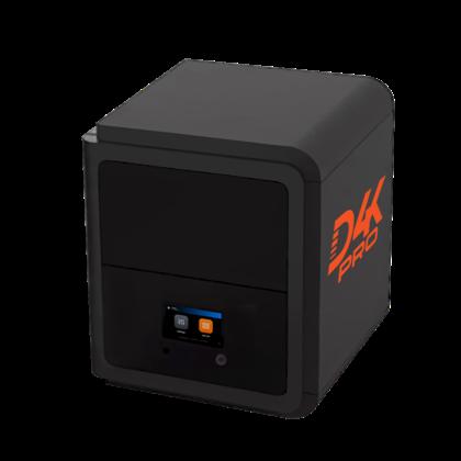 Envisiontec D4K Pro Jewelry 3D Printer - 1