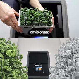 Envisiontec D4K Pro Image