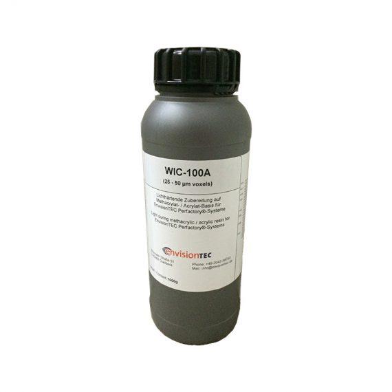 Envisiontec D4K WIC-100A 1kg - 1