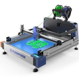 Flashforge AD1 3D Printer - 1
