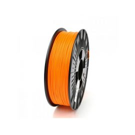 Flashforge FIlament Elastic Πορτοκαλί 0.5kg - 1