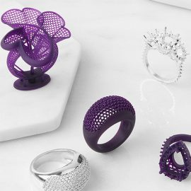 3D Εκτυπωτές